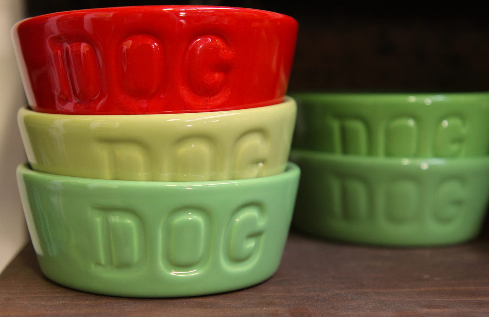 Hot Dogs and Woofles: A History of Dog Food