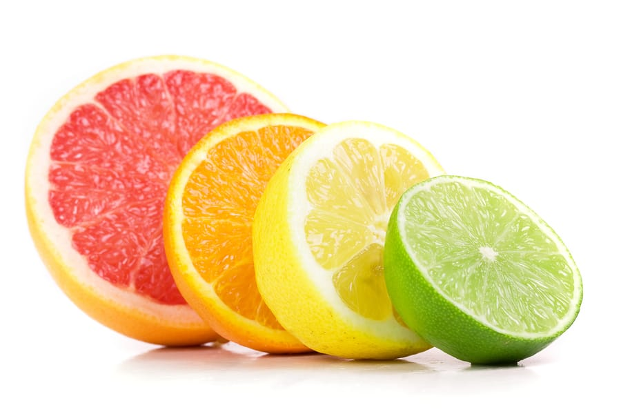 citrus fruit may be harmful for pets