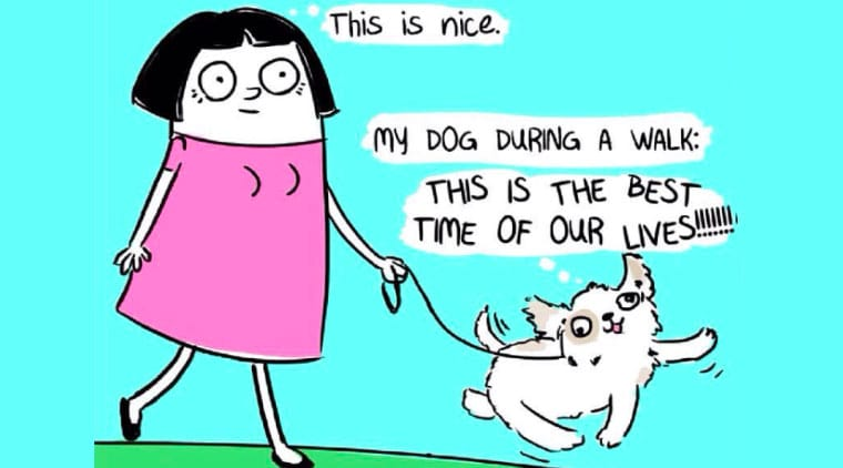 12 Comics That Perfectly Sum Up Dog Ownership