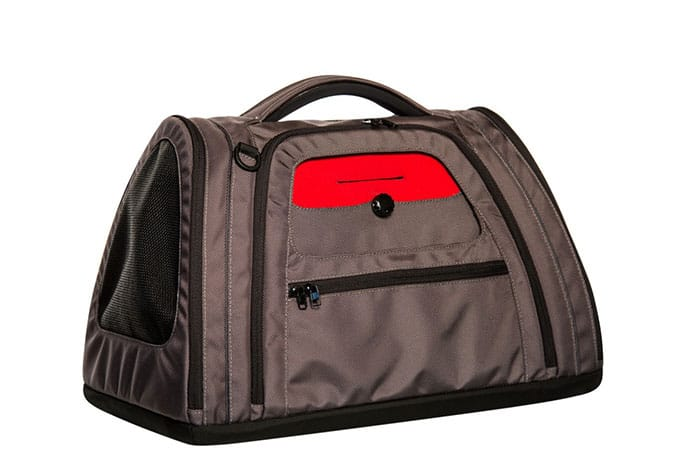 Photo of the Hatch pet carrier for cats and dogs