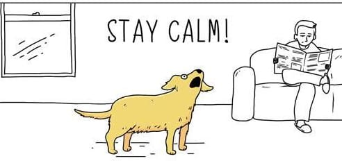 10 Comics Showing How Pets Make Our Lives Better