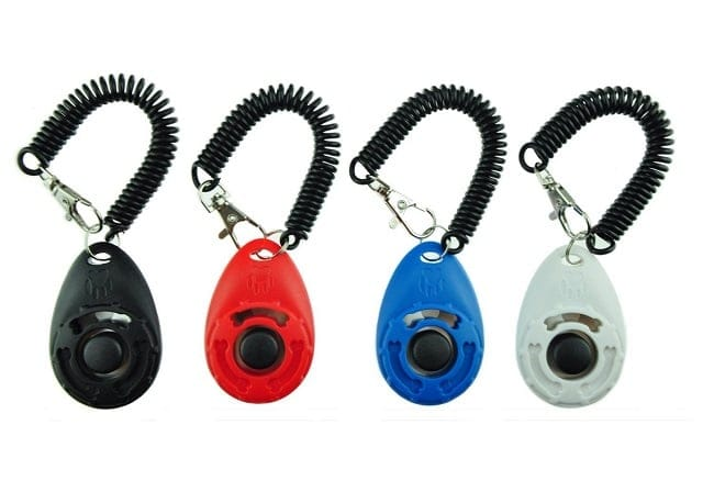 Dog Training Clickers