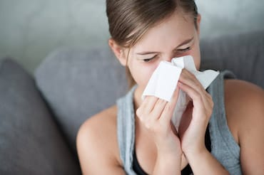 A-Choosing Animals Over Allergies: How to Alleviate Symptoms