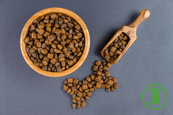 The Pros and Cons of Grain-Free Dog Food