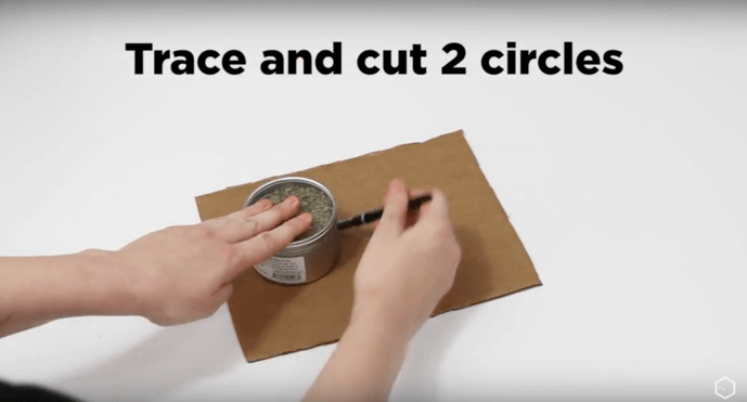how to make cat toy puff