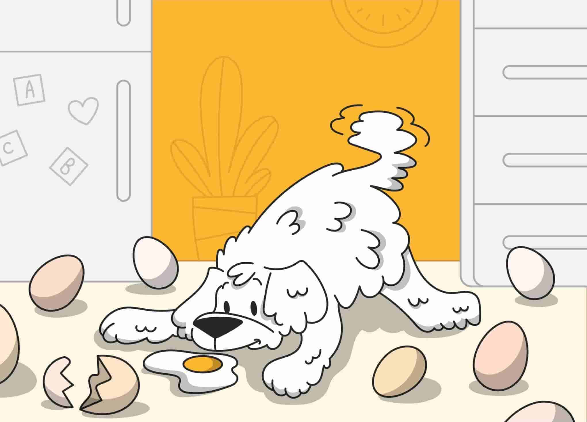 Can Dogs Eat Eggs and Tips on Cooking Them for Your Dog