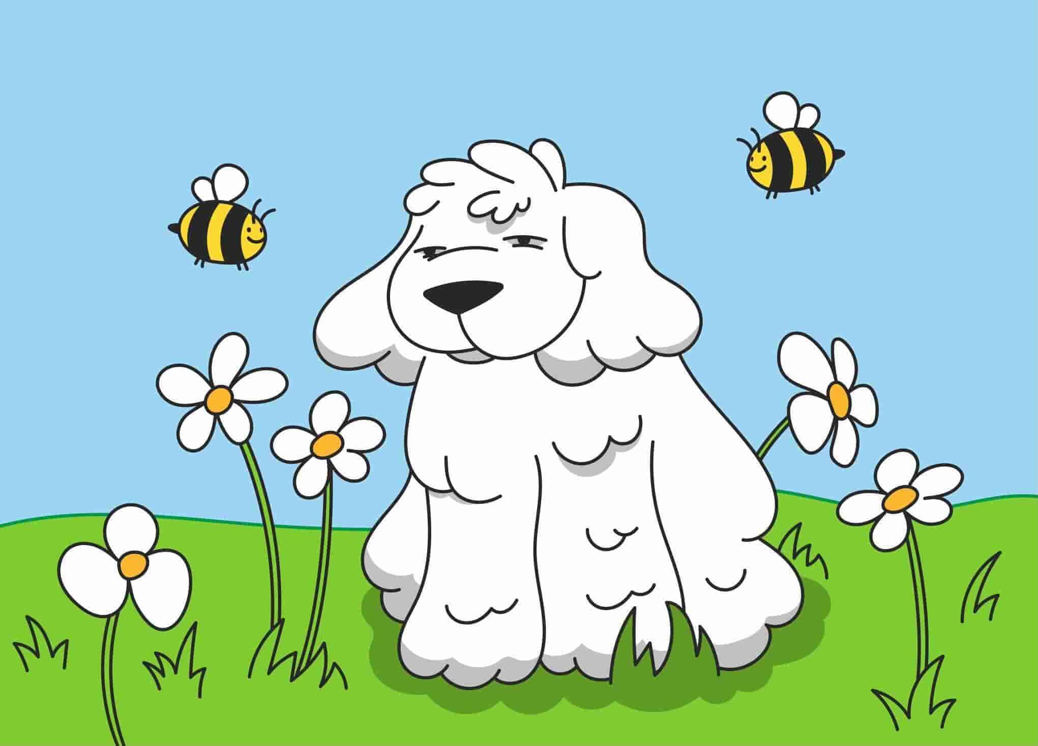 What To Do If Your Dog Gets Stung by a Bee